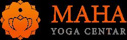 Maha Yoga Centar Logo